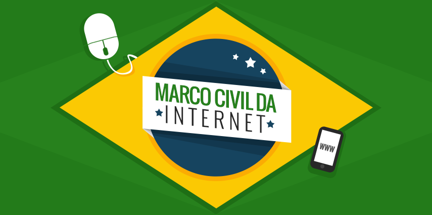Fundamentos do Marco Civil da Internet